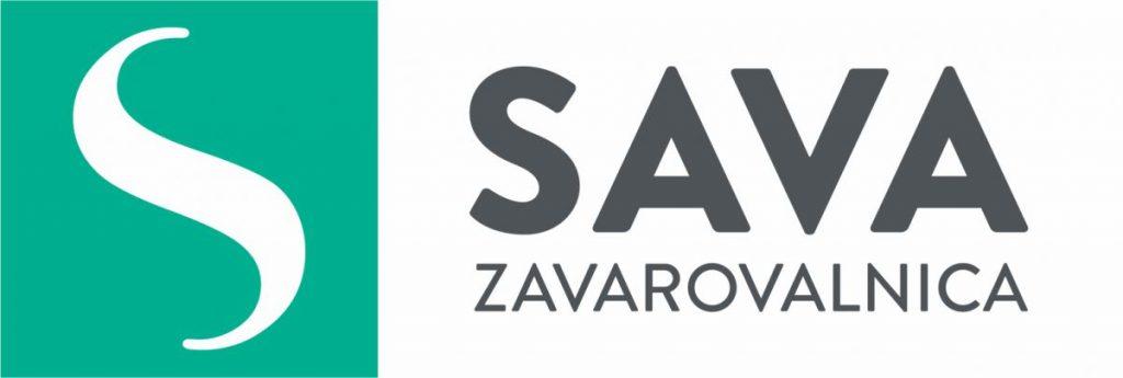 Zavarovalnica Sava logo