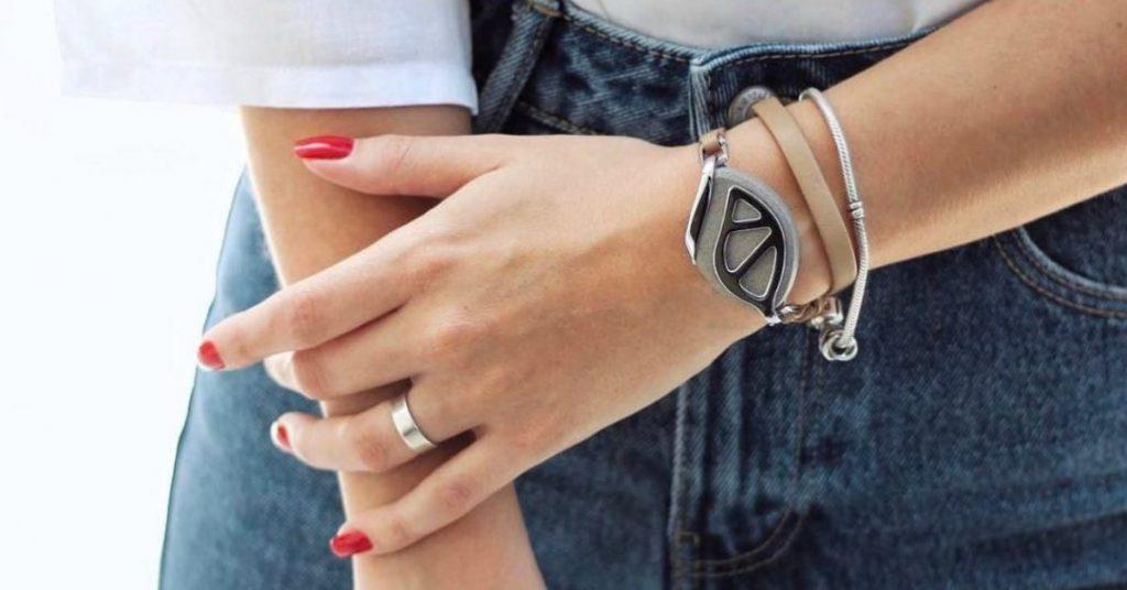 Bellabeat bracelet